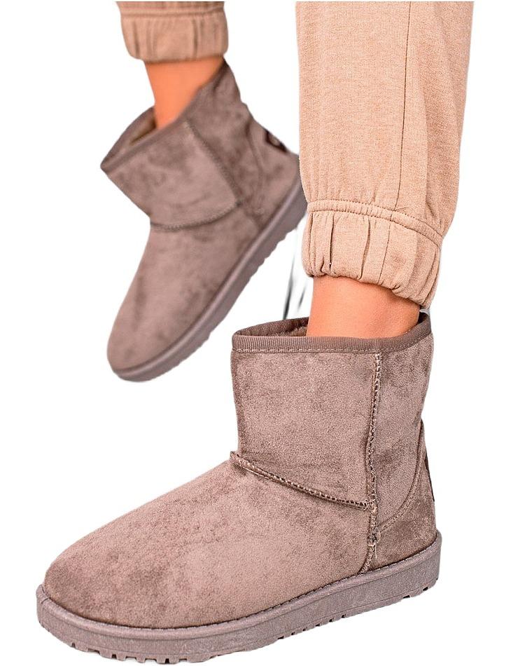 Dámske zimné topánky vel. 37